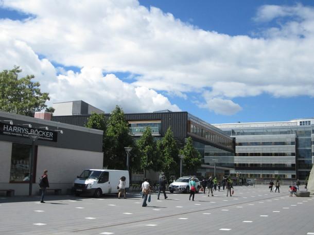 복지와 민주주의 나라 스웨덴을 가다