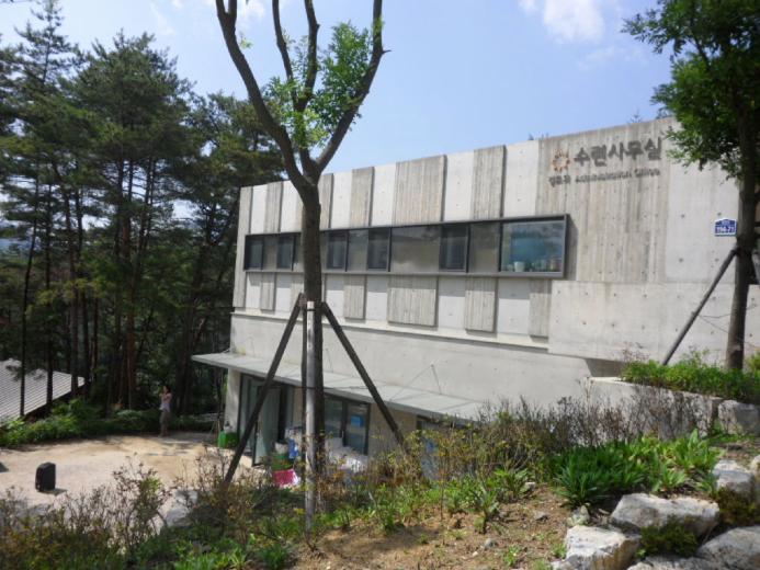 '세상의 희망이 되겠습니다.' 수행 공동체 정토회 김미현 씨