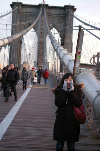 [20대, 그들이 사는 세상] 여행을 통해 외부인의 시각으로 한국을 보다