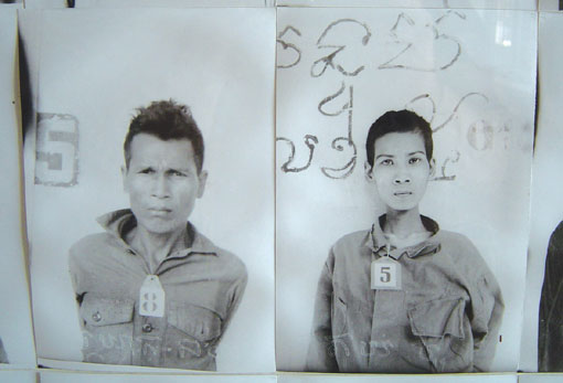 캄보디아의 민주주의와 인권