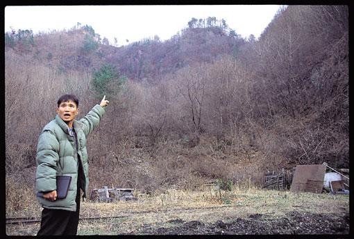 실패한 간첩 조작 사건으로 얼룩진 태백 광산