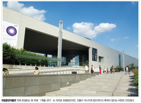 미술관, 현대 건축의 진정한 챔피언 3