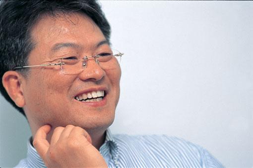 사회통합으로 장애인에게 희망을_ 한국장애인복지진흥회 사무총장 김정열