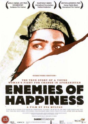 행복의 적들 – 적들로부터 벗어나기 위한 힘