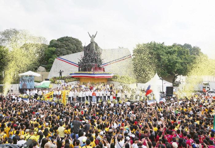 필리핀, 분배의 불완전함이 만든 '엘리트 민주주의'