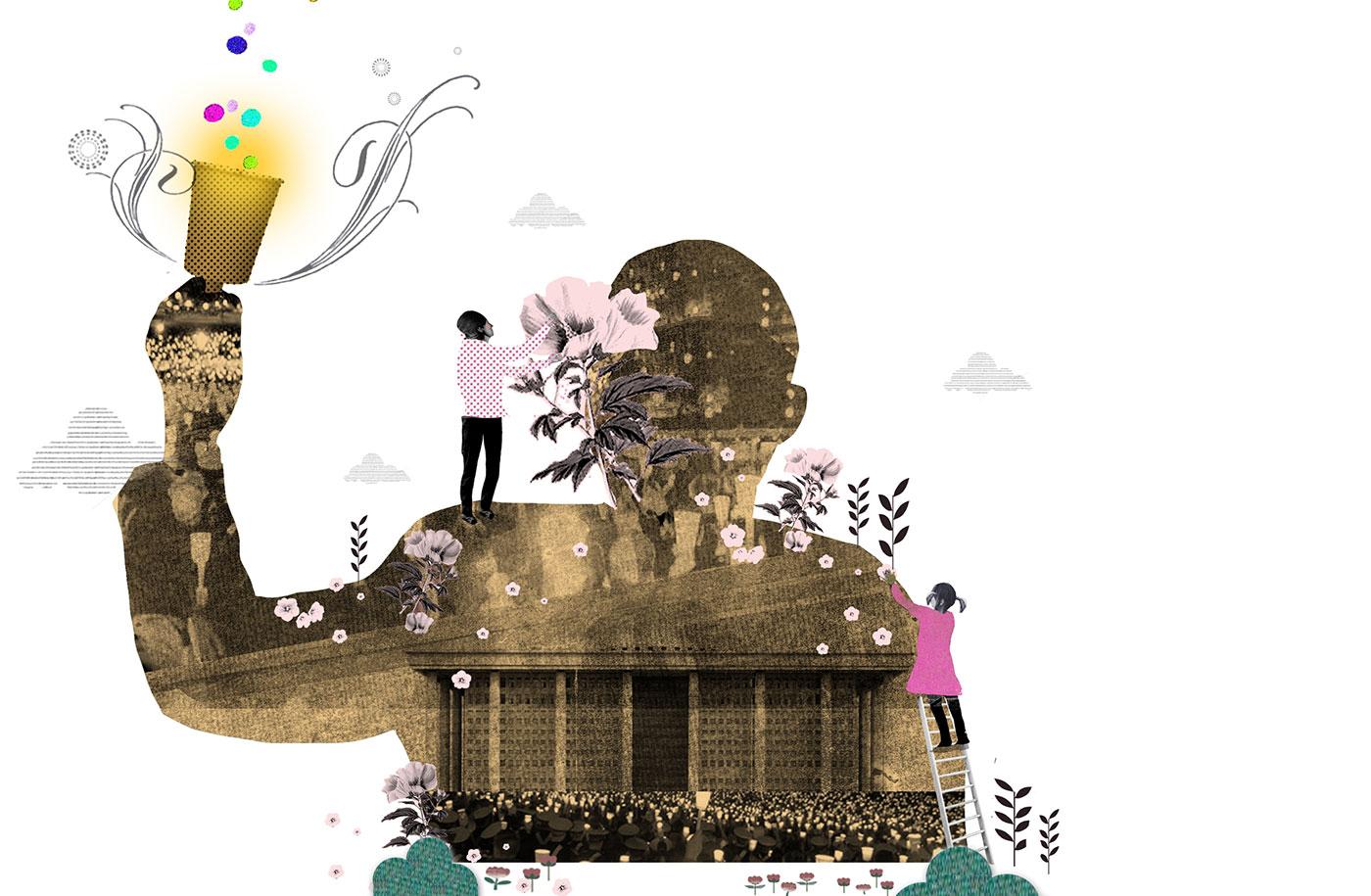 2016 촛불집회와 정당 정치-정당체계의 민주화와 다원적 정당 정치