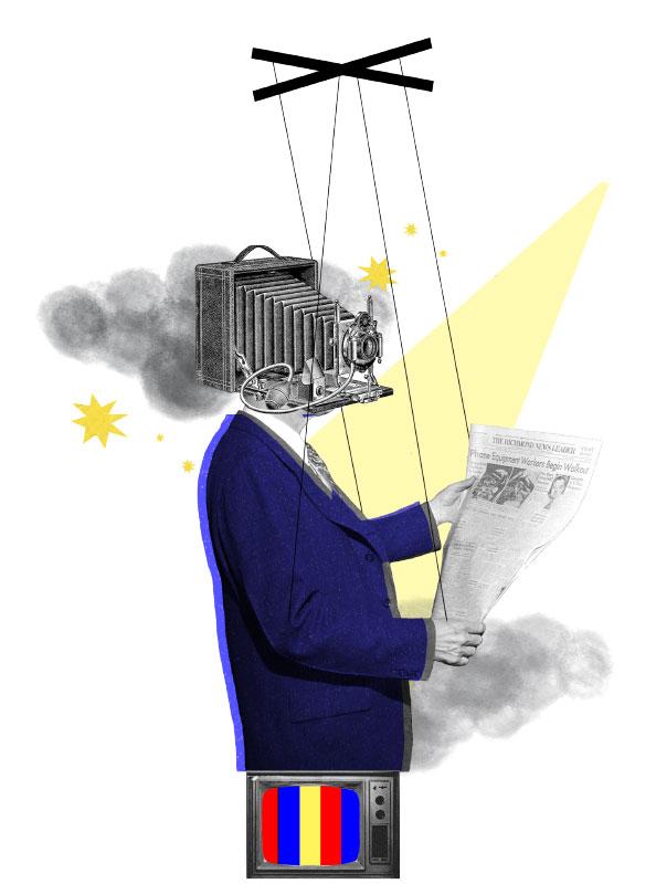 [기획] 공존과 살핌의 사회 - 직접 민주주의 소통의 시대, 그래서 저널리즘이 더 중요하다