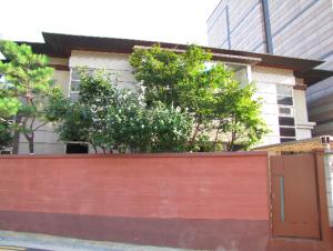 한국 민주주의의 거인이 살던 곳, 동교동 자택