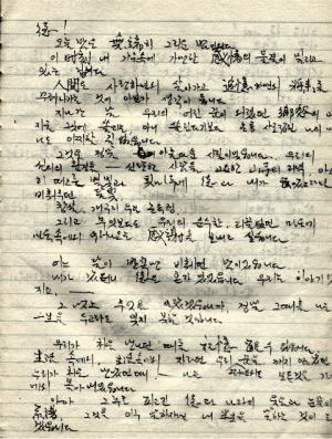 횃불을 든 사람들 - 영원한 자유인 조영래 1