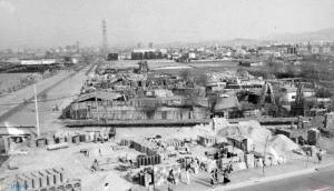 양천벌의 전쟁 : 30년 전, 목동 철거민 투쟁의 현장을 가다.