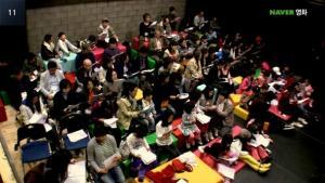 [다큐 리뷰] 나의 살던 고향은 춤추는 성미산 - <춤추는 숲>