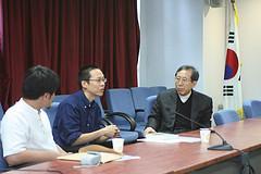 <전후 아시아 민주주의의 재조명> 학술토론회(2010.9.15) 썸네일 사진