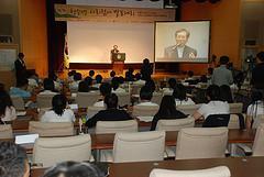 제2회 청소년 사회참여 발표대회 썸네일 사진