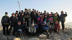 2012년 임직원 소백산 야간산행 썸네일 사진