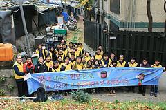 2012년 사랑의 연탄나눔 봉사활동 썸네일 사진