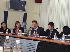 2013 제 7차 민주주의공동체 시민사회포럼 참가 썸네일 사진