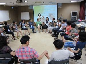 2013 학교 시민교육 교사직무연수 썸네일 사진