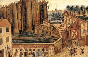 프랑스 시민혁명과 근대 민주주의의 탄생