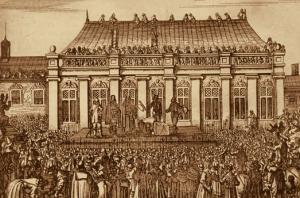 시민혁명과 근대 민주주의의 탄생