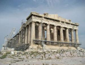 고대 아테네의 민주주의 이념과 역사