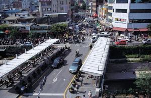 한국 민주노조운동의 발화점 청계피복 노조