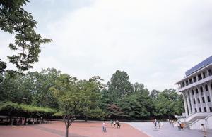 자유 · 정의 · 진리 학생운동의 원천지(源泉地)