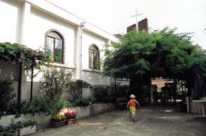 한국 개신교 민주화운동과 민중신학의 산실 한빛교회