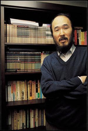 영화 <타짜>의 스토리 작가, 김세영