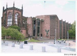 비극에서 피어난 놀라운 건축들
