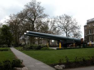 영국전쟁박물관