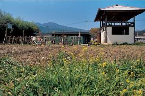 풋풋한 삶의 향기가 베인 곳 실상사 작은 학교