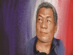 정치난민이 된 짜란 교수와 실종된 태국 민주주의