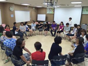 2015 교사연수(현대사, 꿈꾸기) 썸네일 사진