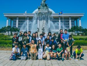 2015 어린이 민주주의 현장체험 썸네일 사진