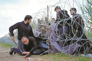 독일이 난민 위기에 대응하는 방식