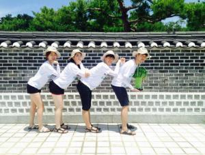 2015 대학생 민주주의 현장체험 '민주야 여행가자' 썸네일 사진