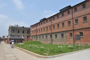 중국 뤼순감옥 단상