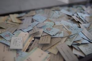 강원 정선 : 주민들이 다시 세운 정선 함백역을 찾아