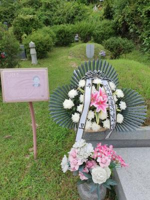 [2019] 김현준동지 12주기 추모제 썸네일 사진