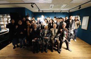 2019 민주콘서트 - 민주화와 언론개혁의 한 길을 함께한 사람들 썸네일 사진