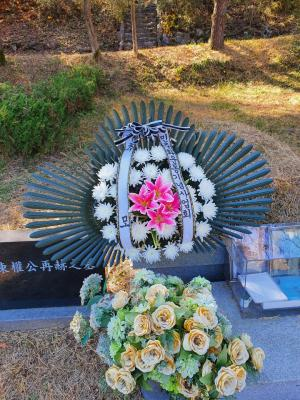 [2020] 권재혁선생 51주기 추모제 썸네일 사진