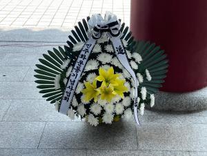 [2021] 윤한봉선생 14주기 추모제 썸네일 사진