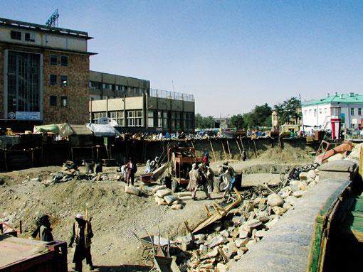 좌절된 국가 아프가니스탄, 누가 책임져야 하는가? 사진