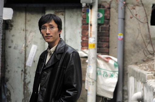 노래패 `새벽` 콘서트 일상으로 빚어낸 영화감독 남선호 사진