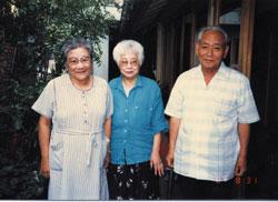 무등산을 빼닮은 큰 어른, 홍남순 변호사 1 사진