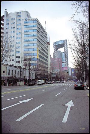 한국 불교운동사 정점의 현장, 조계사 사진