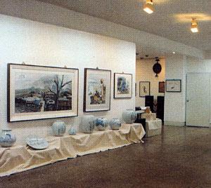 80년대 민중미술의 거점이었던 그림마당 민 사진