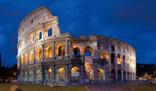 고대 로마 공화정의 역사 사진