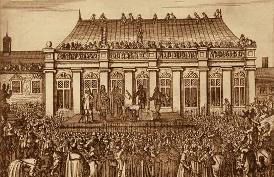 시민혁명과 근대 민주주의의 탄생 사진