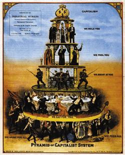 민주주의 역사의 궤적과 현황 사진